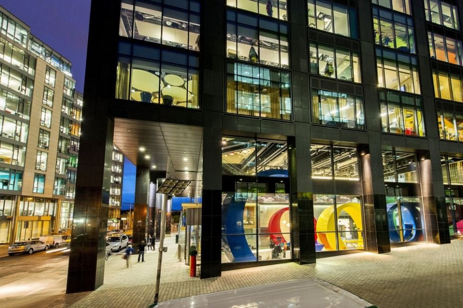 Campus-Google-Dublin