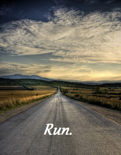 correr rápido