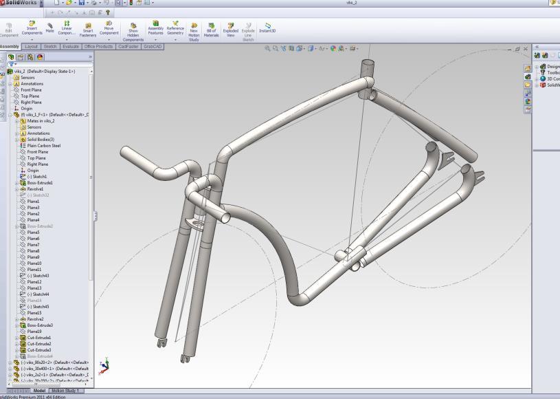 bicicleta-viks-diseño