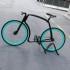bicicleta-viks-negra