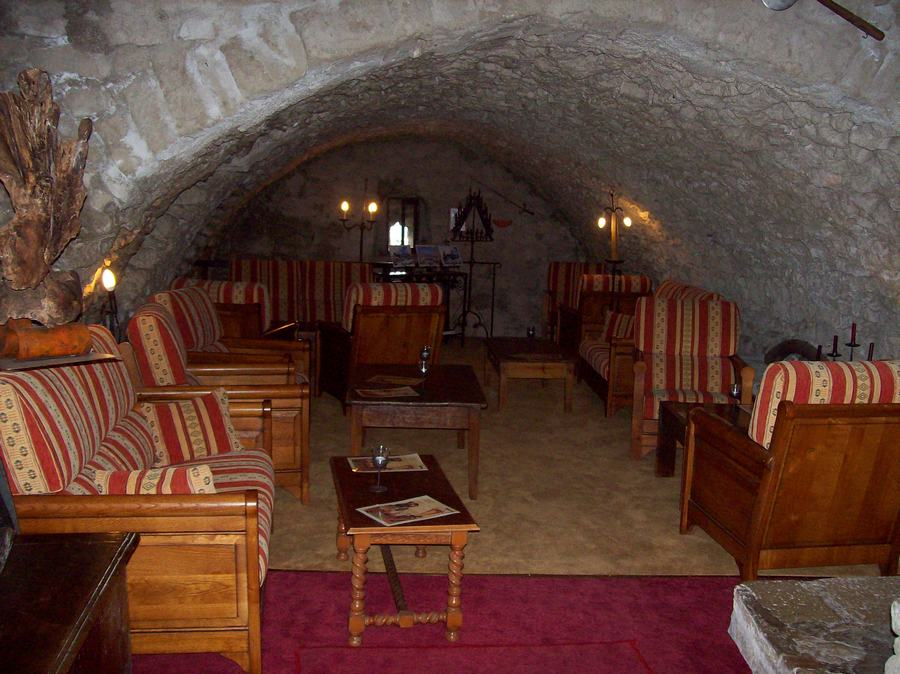 Hotel-convertido-Chateau-de-Trigance