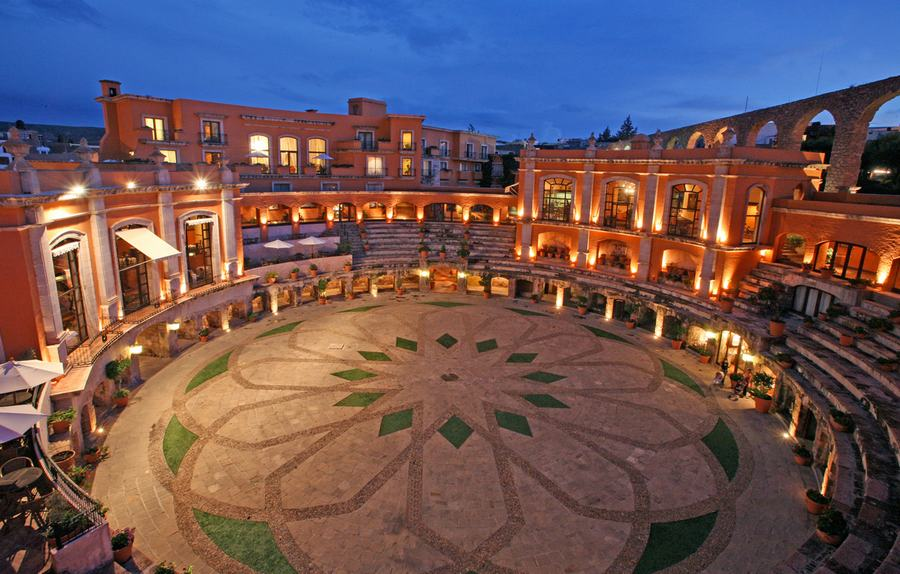 Hotel-convertido-Quinta-Real-Zacatecas