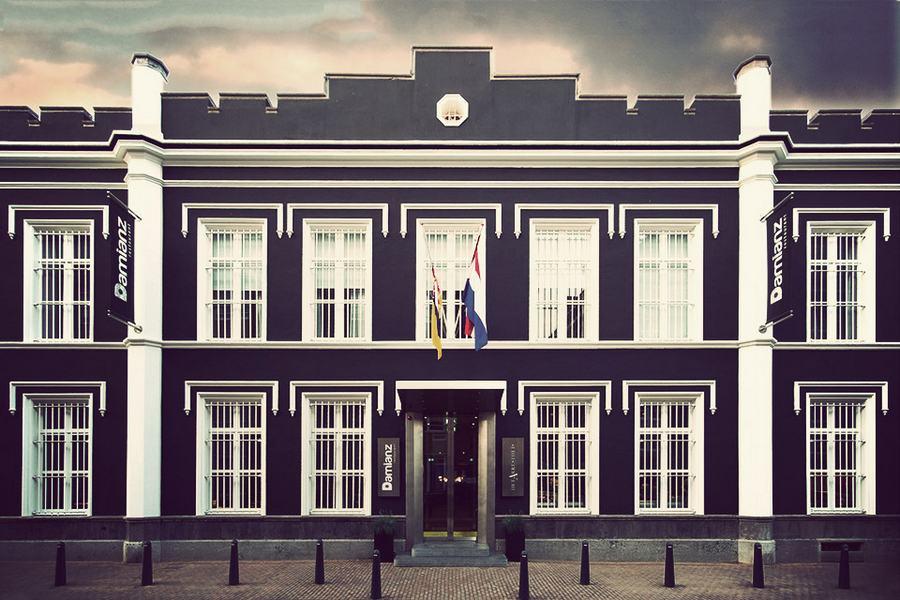 Hotel-convertido-het-arresthuis