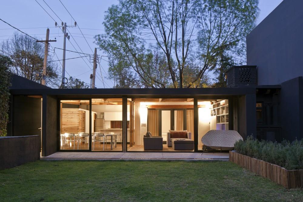 architecture-Calero-House
