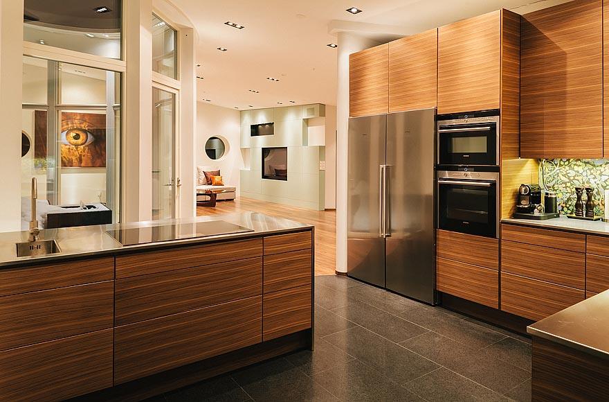Dise o residencia ultra moderna en estocolmo for Diseno de interiores hermosillo