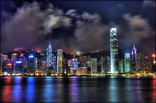 hong-kong-china