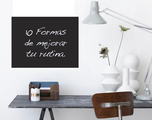 10-Formas-de-mejorar-tu-rutina