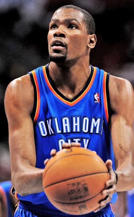 12-deportistas-mejor-pagados-menores-de-26-anos-Kevin-Durant