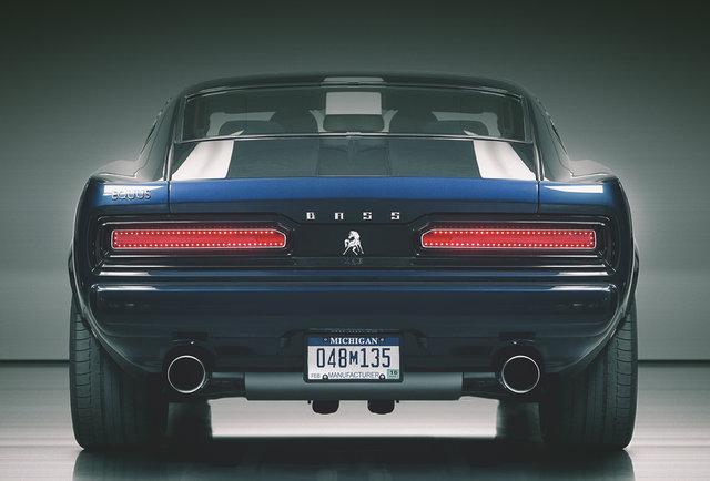 Equus Bass 770