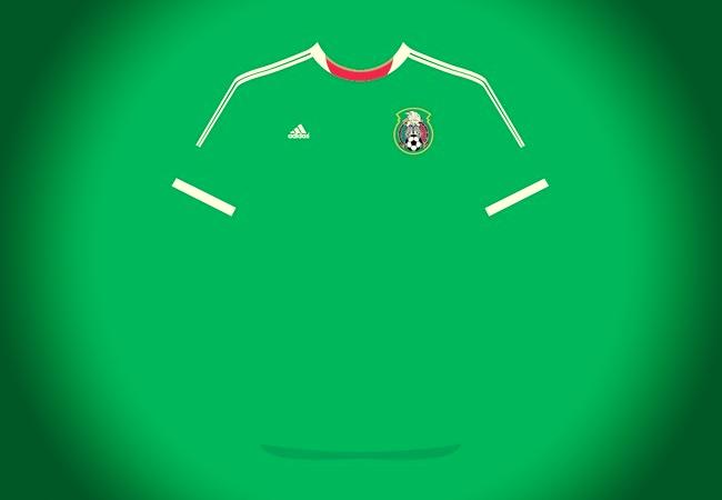 Resumen: Hoy es el día México Vs Panamá.