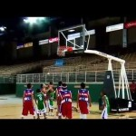 Basquetbol Mexicano: Triqui Dream Team.