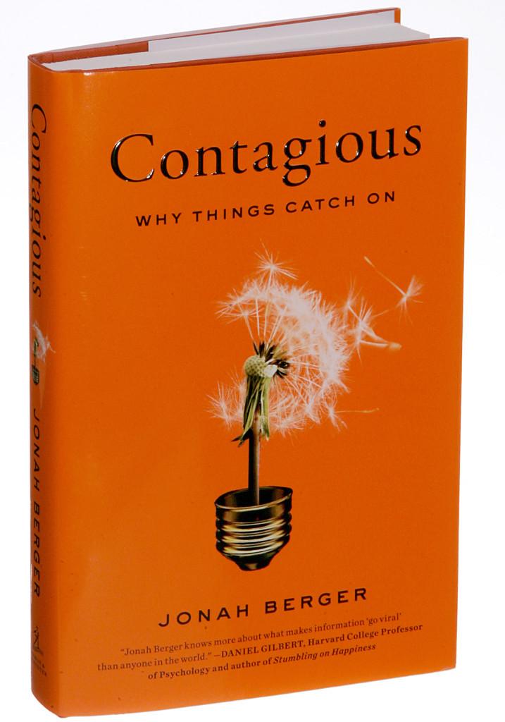 marketing viral: Libro Contagious