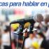 7 tecnicas para hablar en publico