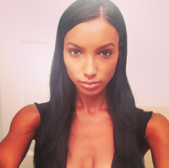 Instagram sexy Jasmine