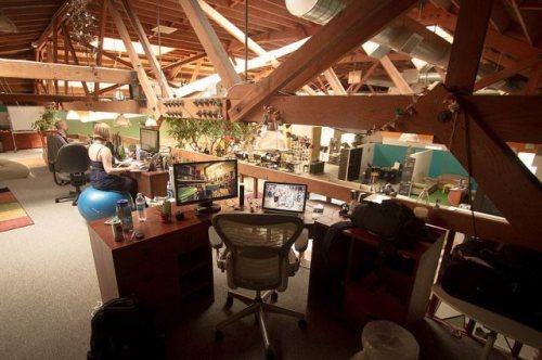fotos de oficinas