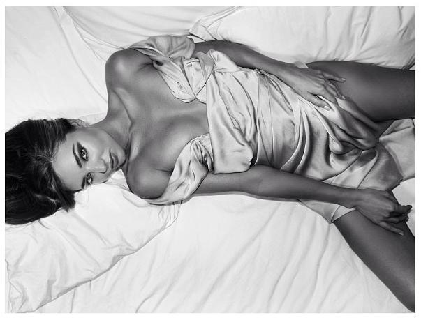 Fotos sexy Miranda Kerr