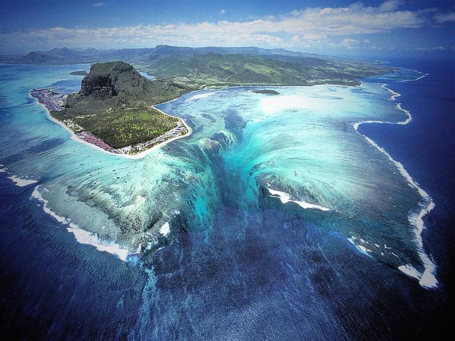 Increíbles imagenes de la naturaleza de nuestro planeta (25 fotos).