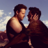 james franco y seth rogen parodia de bound 2 de kanye west