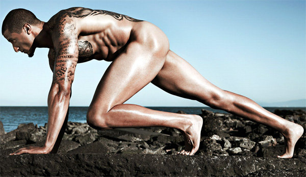 Foto: ESPN Body Issue