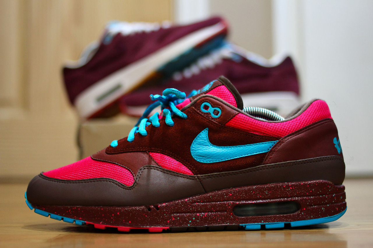 AIR MAX 2014 Moda casual
