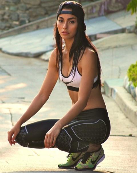 #YogaPants