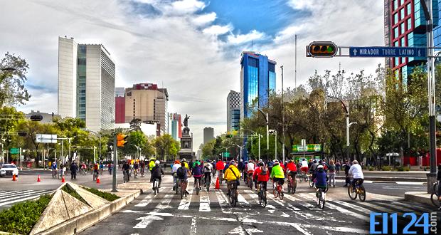 7 Razones para ir en bicicleta al trabajo HDR