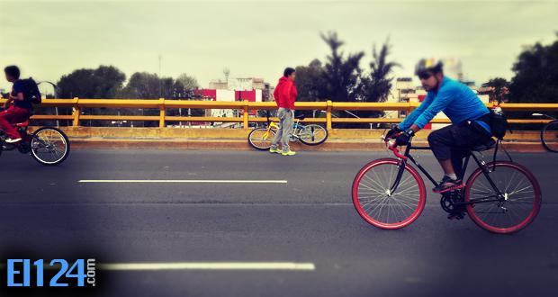 7 Razones para ir en bicicleta al trabajo.