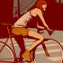 Ciclismo Urbano en el DF.