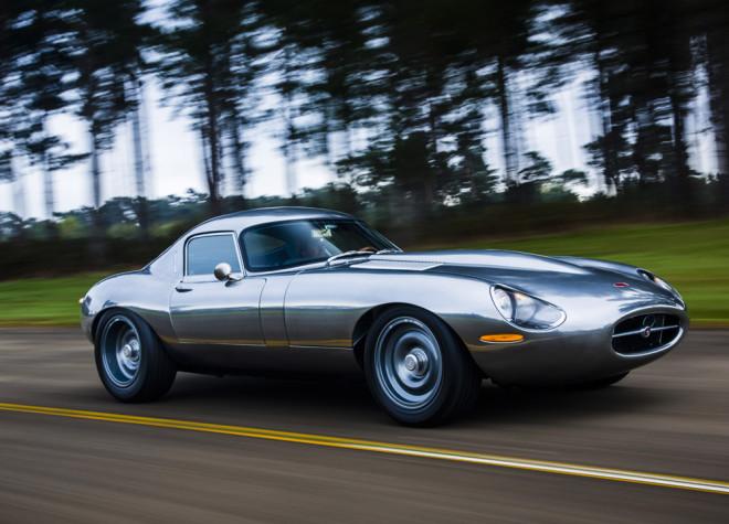 autos clasicos jaguar e-type