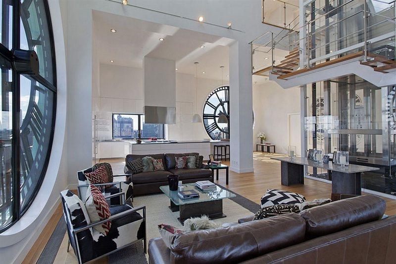 El Penthouse más caro.