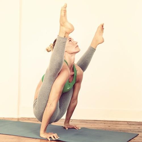Fotos de Yoga Pant para cerrar el año.