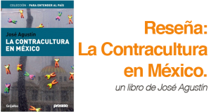 Libros: La Contracultura en México.
