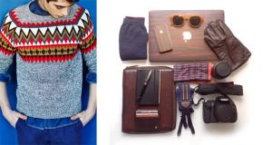 moda hombre invierno 2013