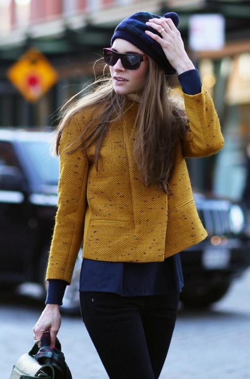 moda invernal 2013