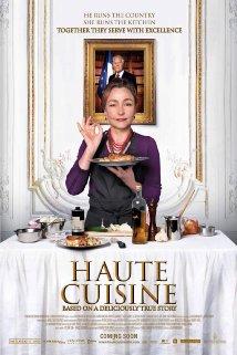 Recomendación cine francés.