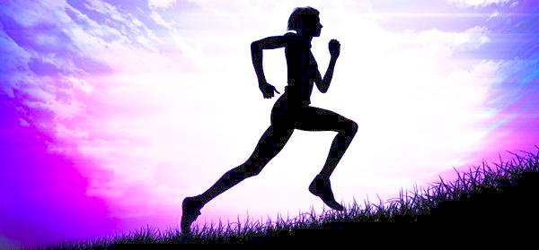 Motivación pura con estas 70 Canciones para correr.