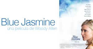 Reseña: Blue Jasmine una película de Woody Allen.