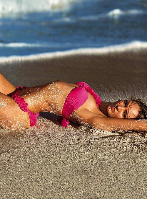 Las 30 mejores imagenes de Candice Swanepoel.