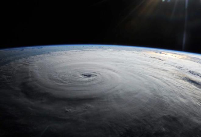 24 de las más increíbles fotosgrafías del Espacio Exterior.