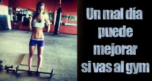 Miércoles de Chicas en el Gym 2.
