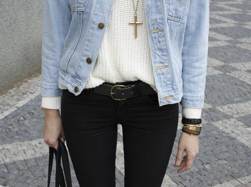Ideas y Moda: SkinnyJeans.