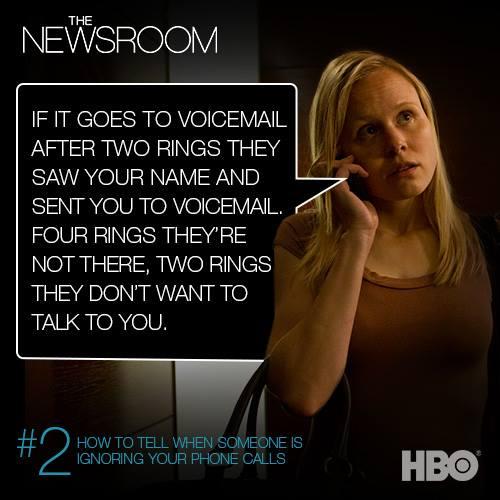 Series: The Newsroom