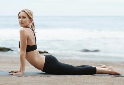 La más grande batalla de todos los tiempos: Yoga Pants Vs Yoga Shorts