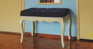 Diseño de Interiores: ¿Cómo modernizar un taburete?