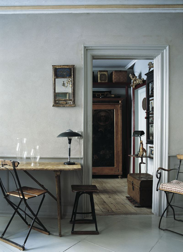 Inspiración: Diseño de Interiores Estilo Industrial