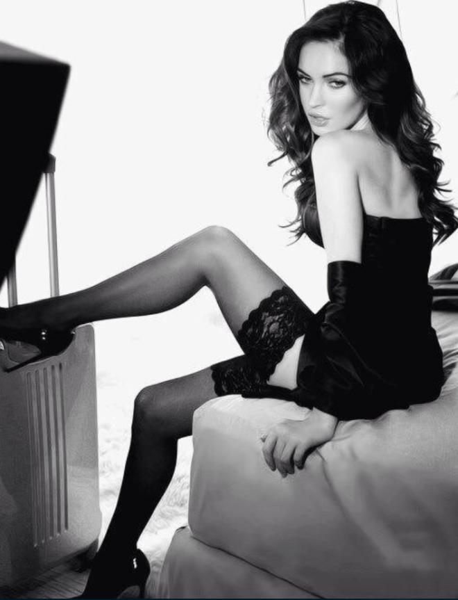 Las 33 mejores fotos Megan Fox.