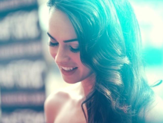 Las 33 mejores fotos de Megan Fox.