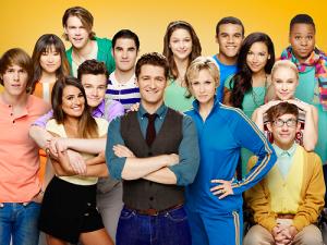 Temporada 5 de Glee