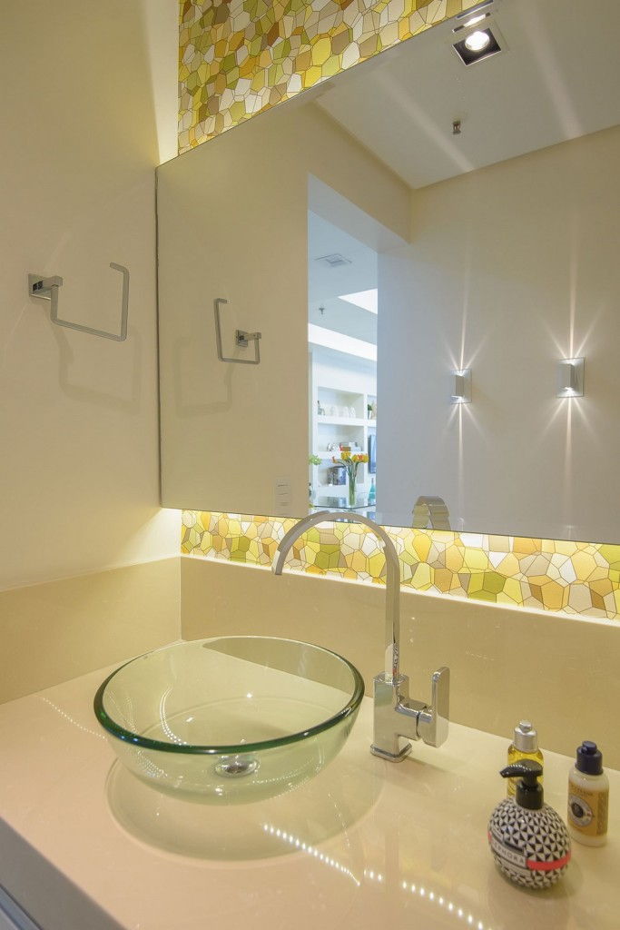 Ideas para espacios pequeños: Departamento de 45m². - El124