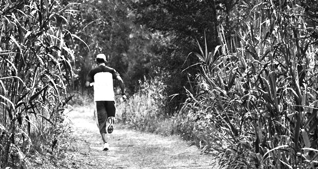 Alcanza el siguiente nivel y se un mejor corredor.